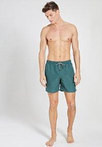 Shiwi - Swimming shorts - cilantro - 1