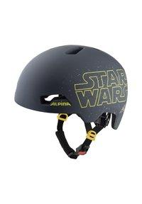 Alpina - HACKNEY DISNEY - Helmet - star wars-black (a9745.x.30) - 0