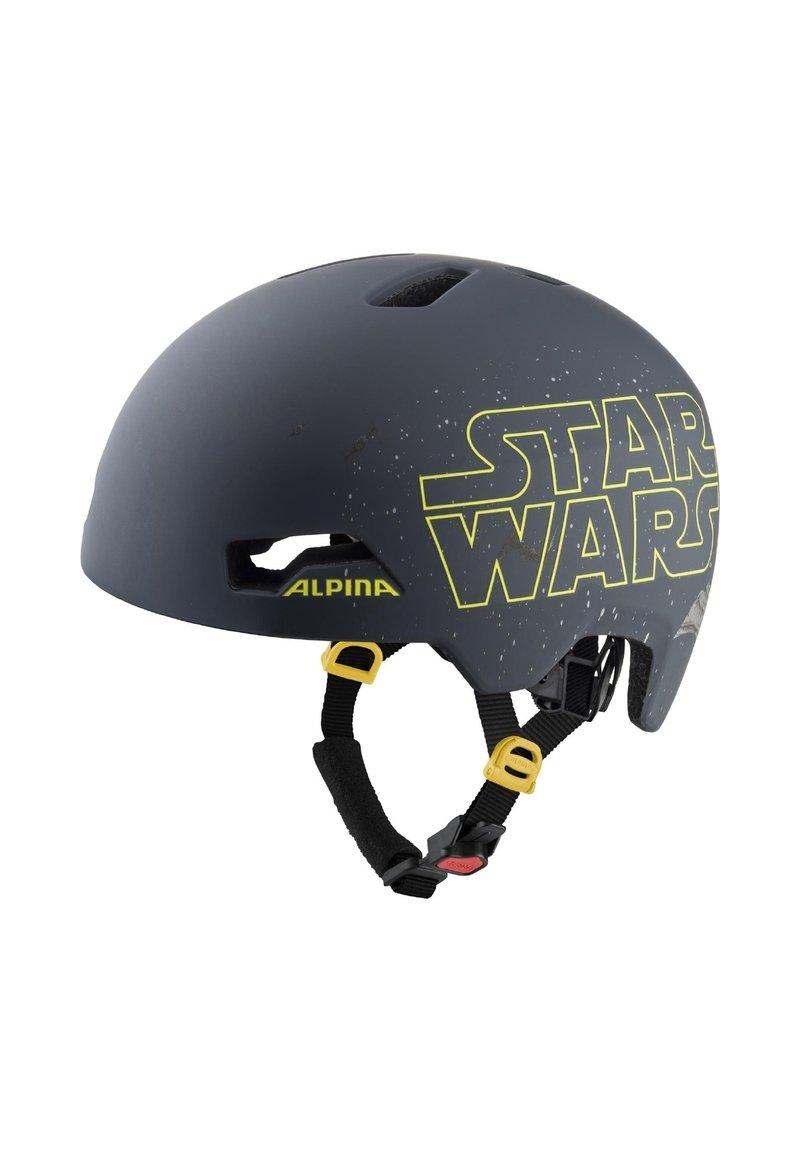 Alpina - HACKNEY DISNEY - Helmet - star wars-black (a9745.x.30)