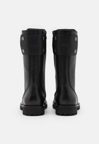 Zadig & Voltaire - JOE HIGH - Platform boots - noir - 2