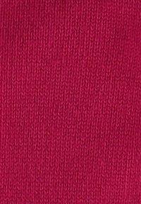 Fraas - Gloves - pink - 1