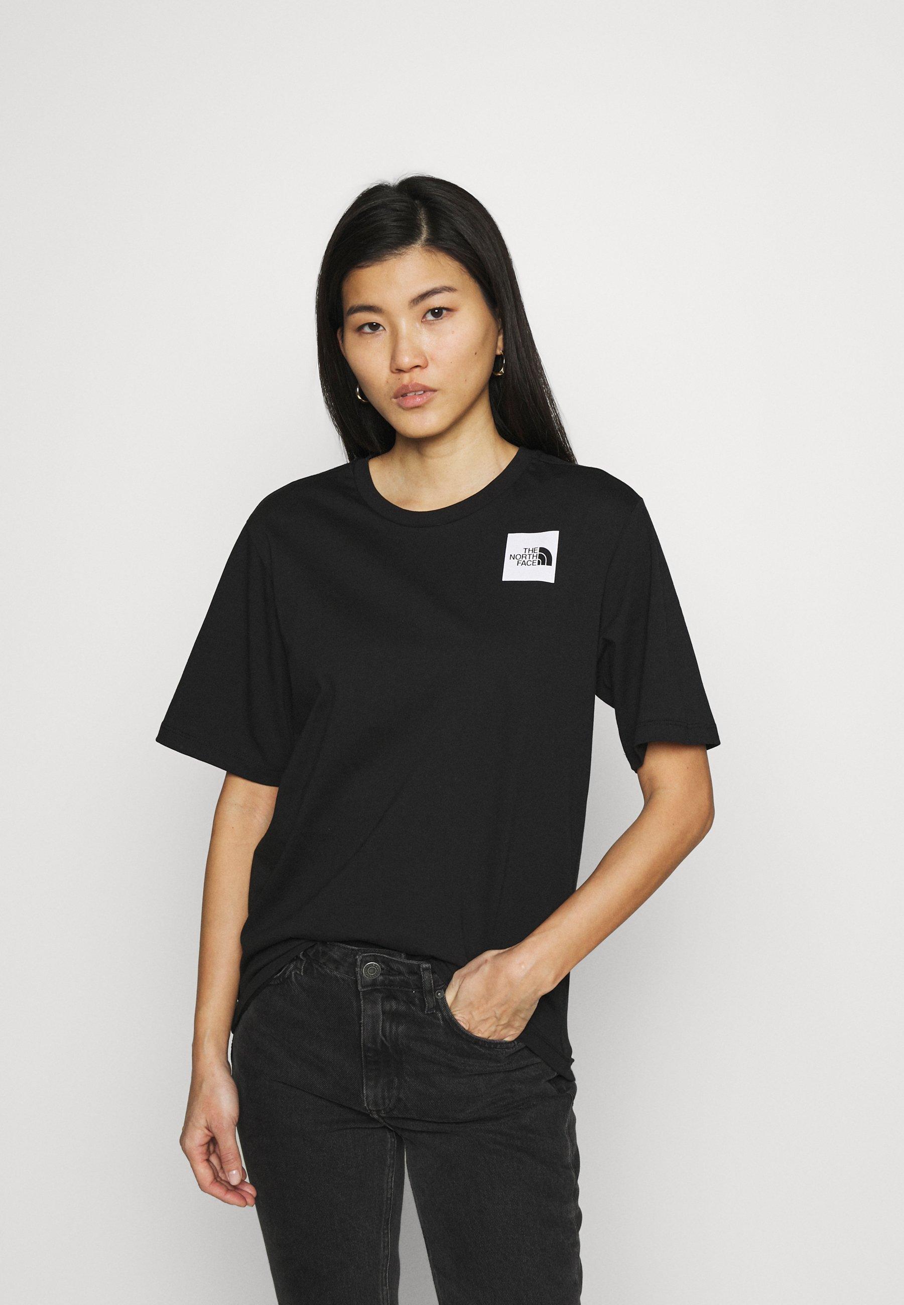 Damen FINE TEE - T-Shirt print