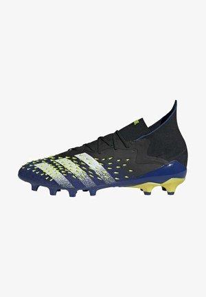 Fotballsko - black
