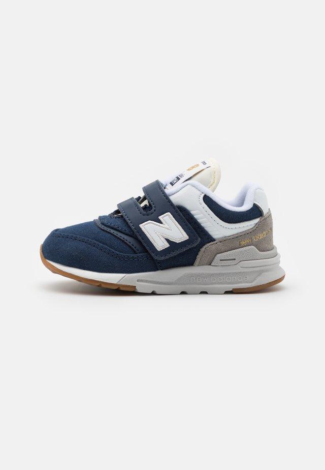 IZ997HHE UNISEX - Sneakers - navy