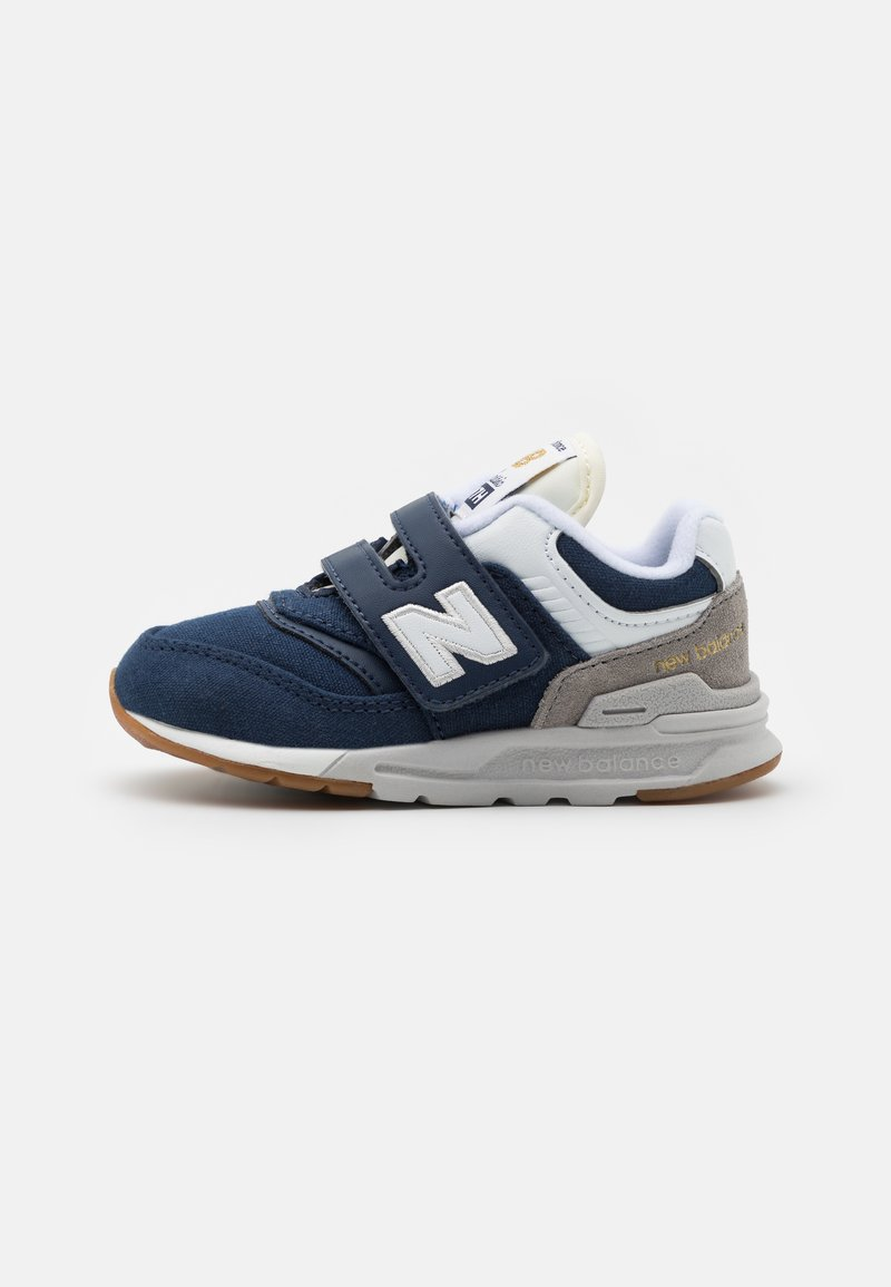 New Balance - IZ997HHE UNISEX - Sneakers - navy
