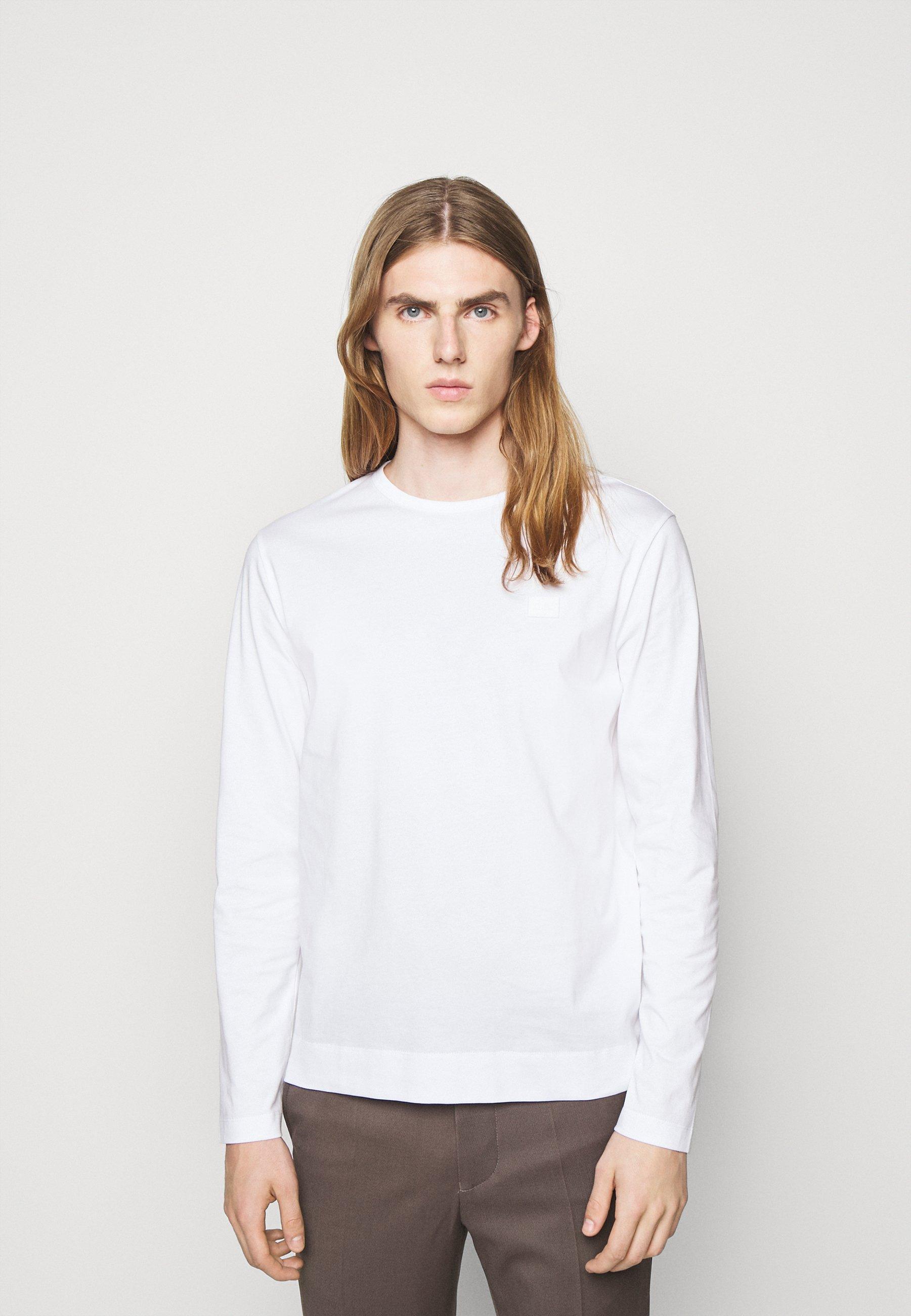 Homme CHARLIE LONG SLEEVE - T-shirt à manches longues