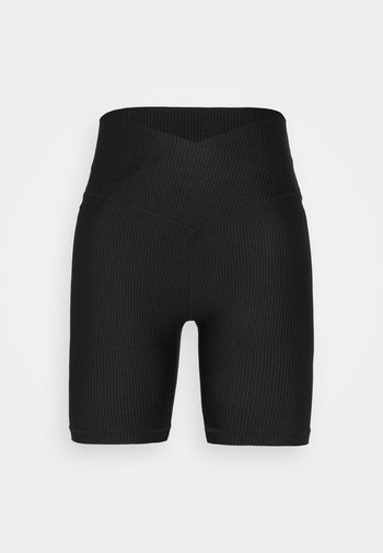 SHINE BIKE  - Shorts - true black