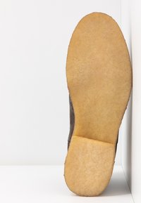 MAHONY - REGGIO - Korte laarzen - titan - 6