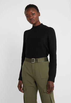 PAYA MERRAL KNIT - Jersey de punto - black
