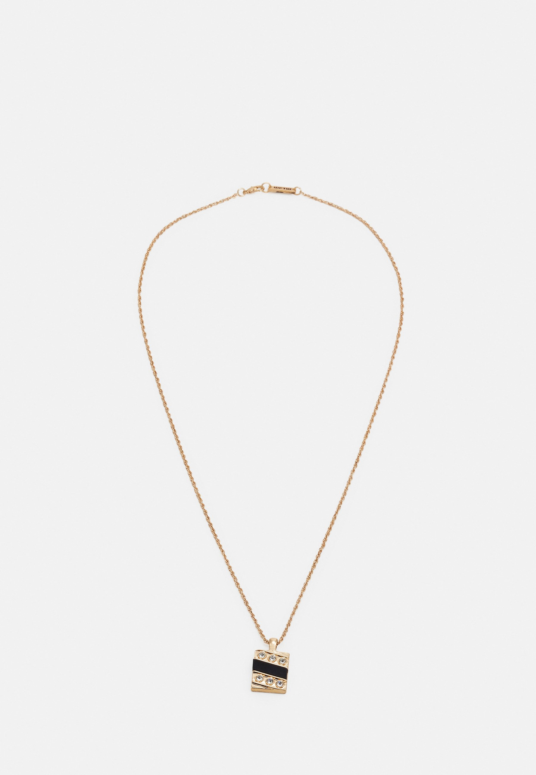 Homme DALEY PENDANT NECKLACE - Collier