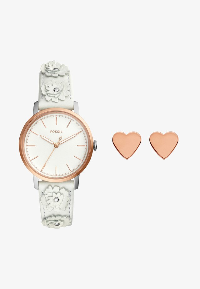 NEELY SET - Watch - white