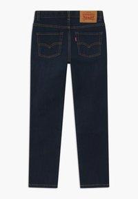 Levi's® - 510 BI-STRETCH - Skinny džíny - dark blue - 1