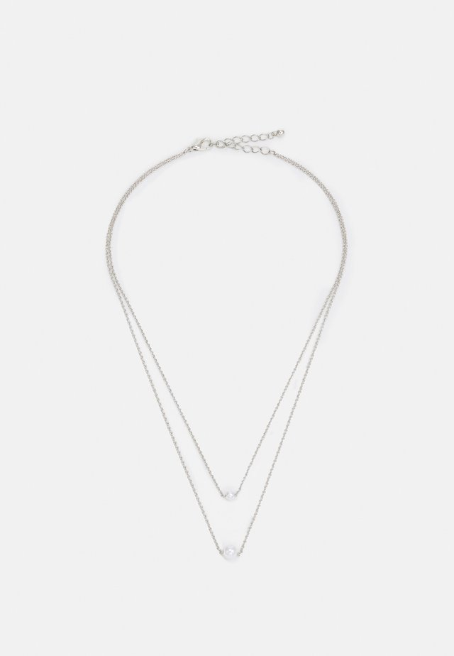 ONLDAGMAR NECKLACE - Ketting - silver-coloured