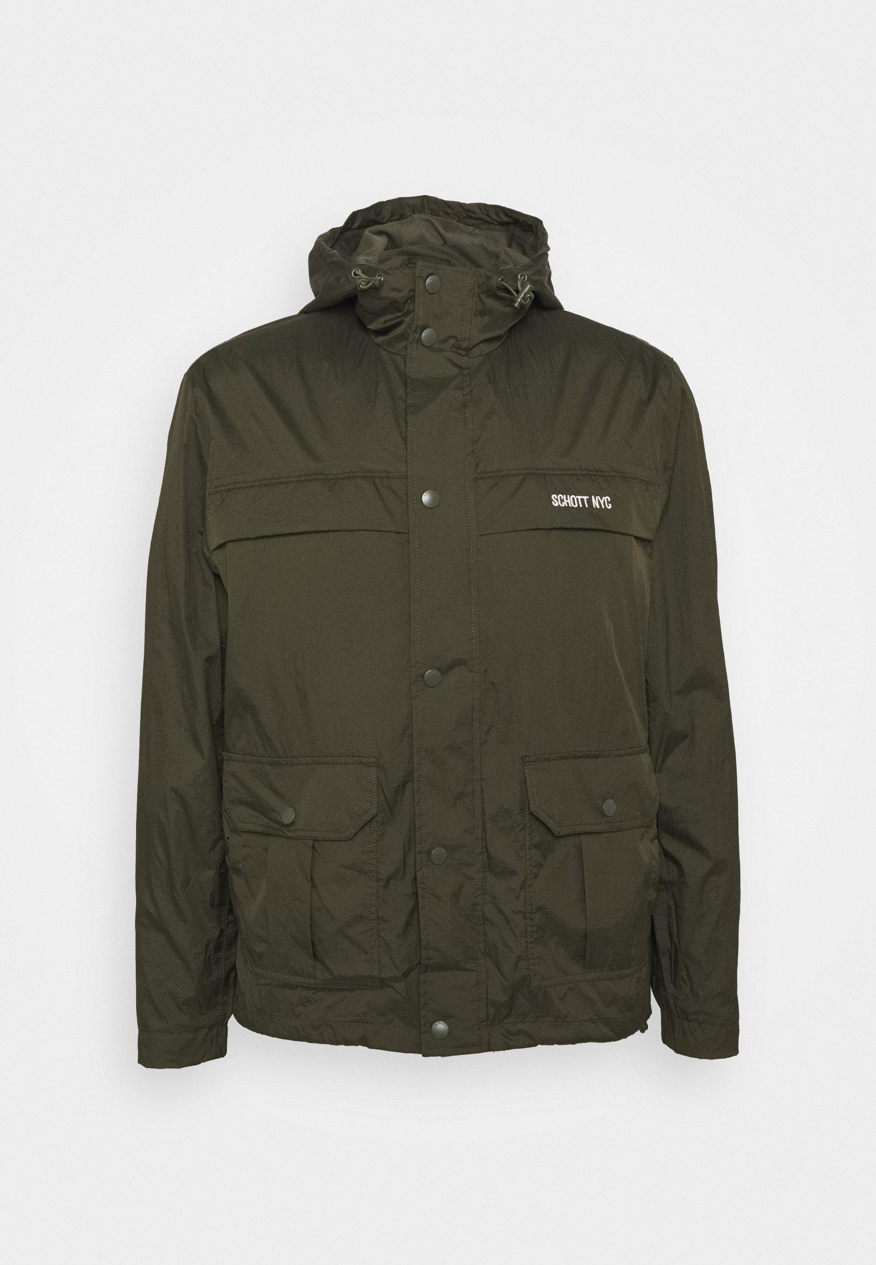 Men ALCYON - Summer jacket