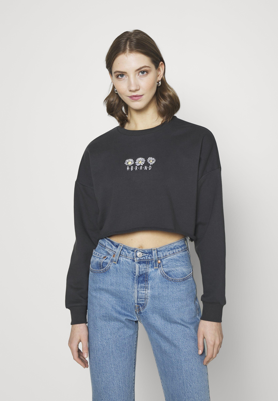 Women CROP - Sweatshirt