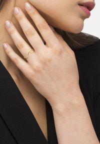 Heideman - Ring - gold-coloured - 0