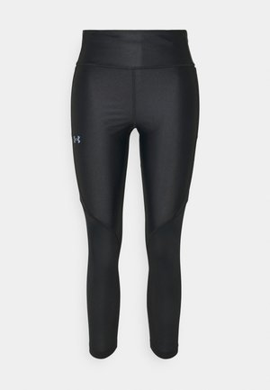 ISO CHILL RUN ANKLE - Leggings - black
