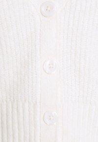 Gina Tricot - TILLY CARDIGAN - Cardigan - warm white - 2