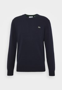 Lacoste - Maglione - navy blue - 4