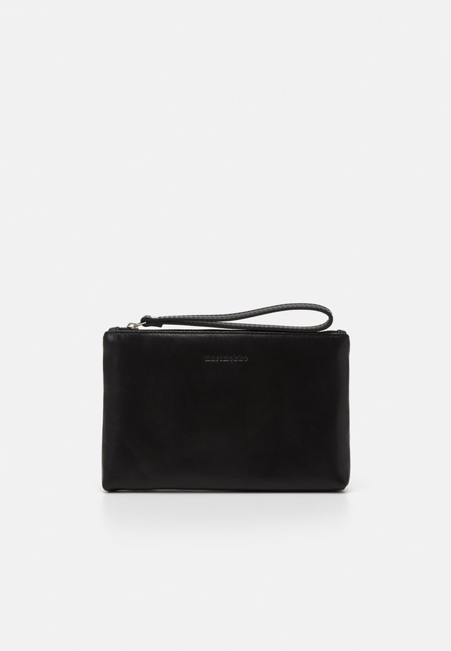 TASKU POUCH - Clutch - black