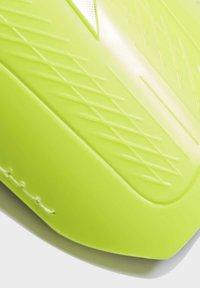 adidas Performance - Shin pads - yellow - 2