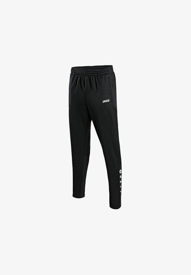 Jogginghose - schwarzweiss