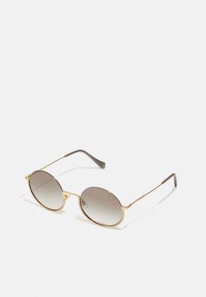 Gafas de sol - antique gold-coloured