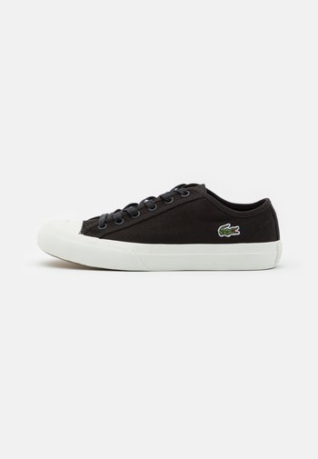 TOP SKILL  - Trainers - black/offwhite