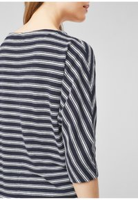 s.Oliver - Long sleeved top - navy - 5
