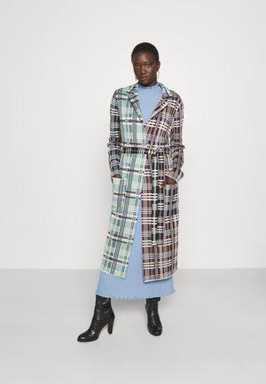 DUST COAT - Manteau classique - multicolor