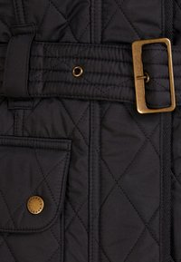 Barbour International - TOURER INTERNATIONAL POLARQUILT - Summer jacket - black - 3