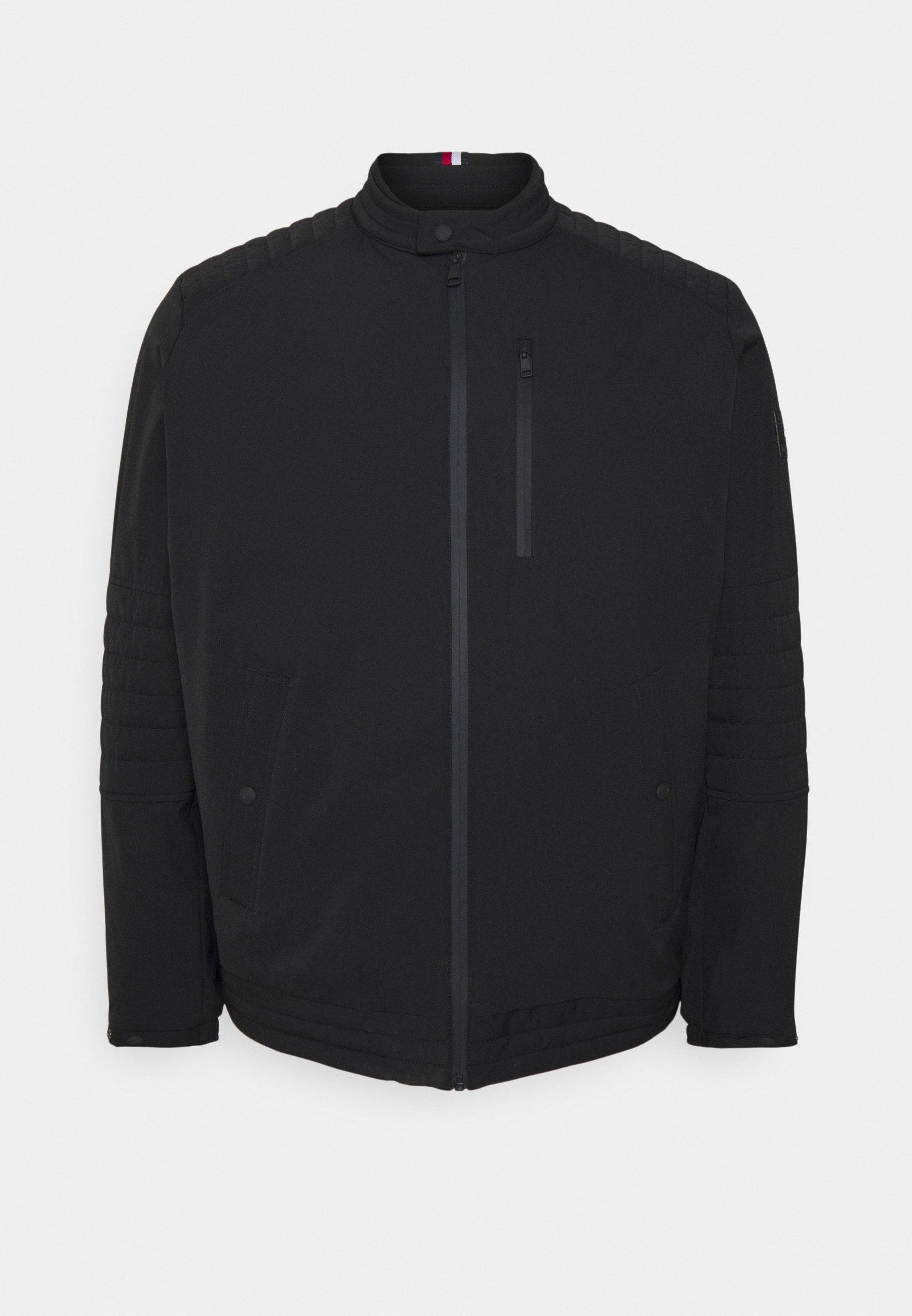 Men STRETCH CAFE RACER - Summer jacket