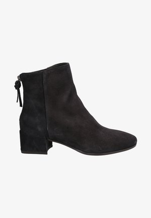 A ALEXY - Ankle boots - blau