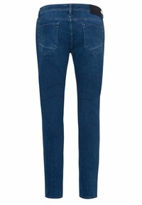 BRAX - CHUCK - Slim fit jeans - royal blue used - 6