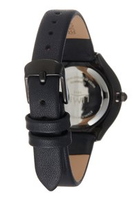 Limit - LADIES STRAP WATCH MATTE DIAL - Watch - black - 2