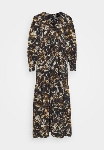 PRINTED MAXI DRESS - Day dress - combo