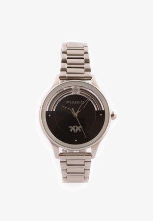 URBAN - Hodinky - silver/black
