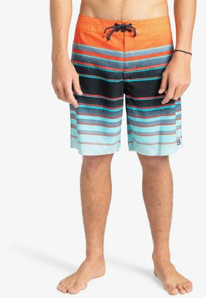 ALL DAY - Swimming shorts - aqua