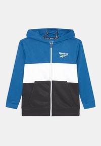 Reebok - REEBOK CLASSIC ZIP FRONT - Sweater met rits - royal blue - 0