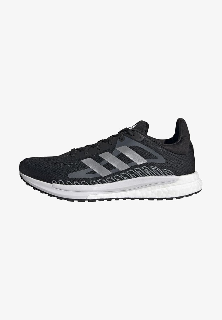 adidas Performance - TERREX AX3 GORE-TEX MID - Chaussures de running neutres - black