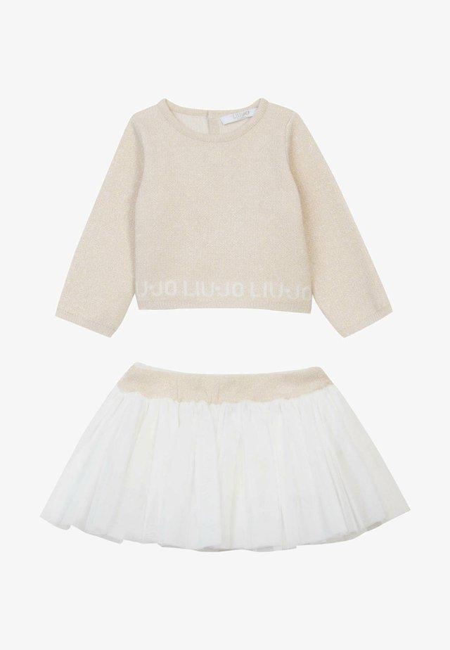 Maglione - white