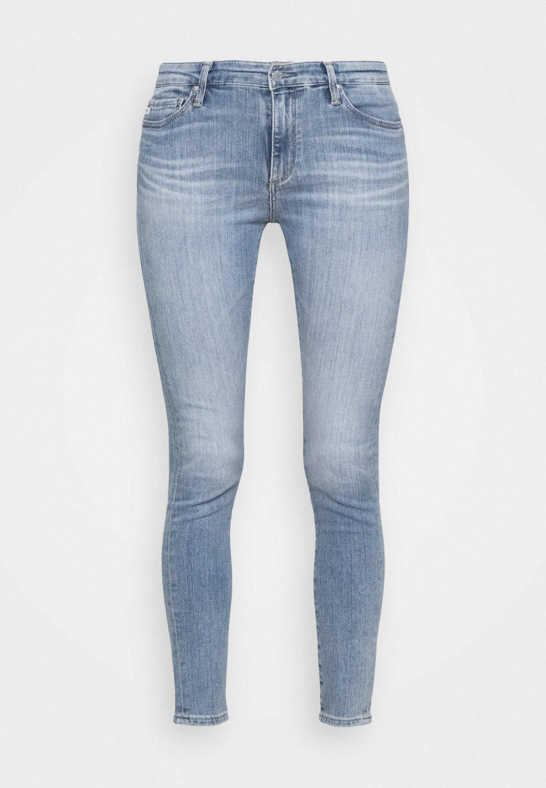 Women FARRAH SKINNY ANKLE - Jeans Skinny Fit