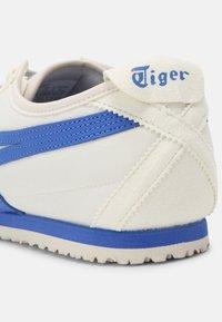 Onitsuka Tiger - MEXICO 66 - Sneakers - cream/turkish sea - 6