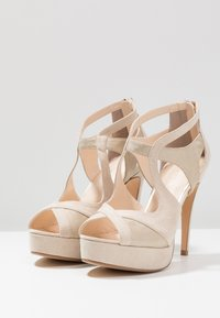 Anna Field - High heeled sandals - beige - 4