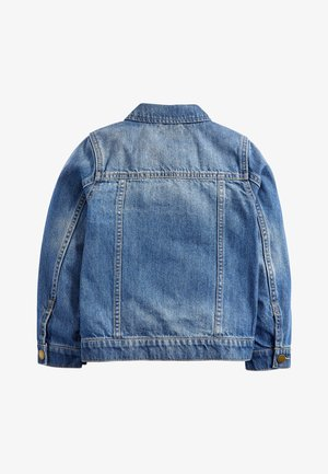 MID WASH DENIM BLUE WESTERN JACKET (3MTHS-7YRS) - Spijkerjas - blue