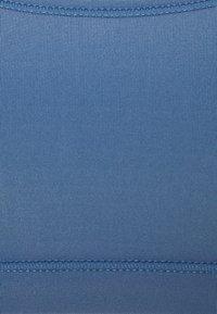 Etam - PURE BRASSIERE - Topp - blue - 7
