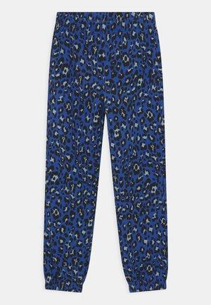 MINI  - Tracksuit bottoms - dark blue