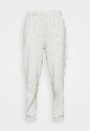 ENMONROE PANTS  - Joggebukse - light grey