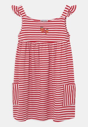 GIRLS  - Jerseyjurk - tomato puree
