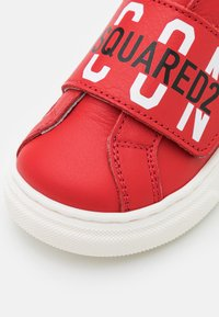 Dsquared2 - UNISEX - Trainers - red - 5